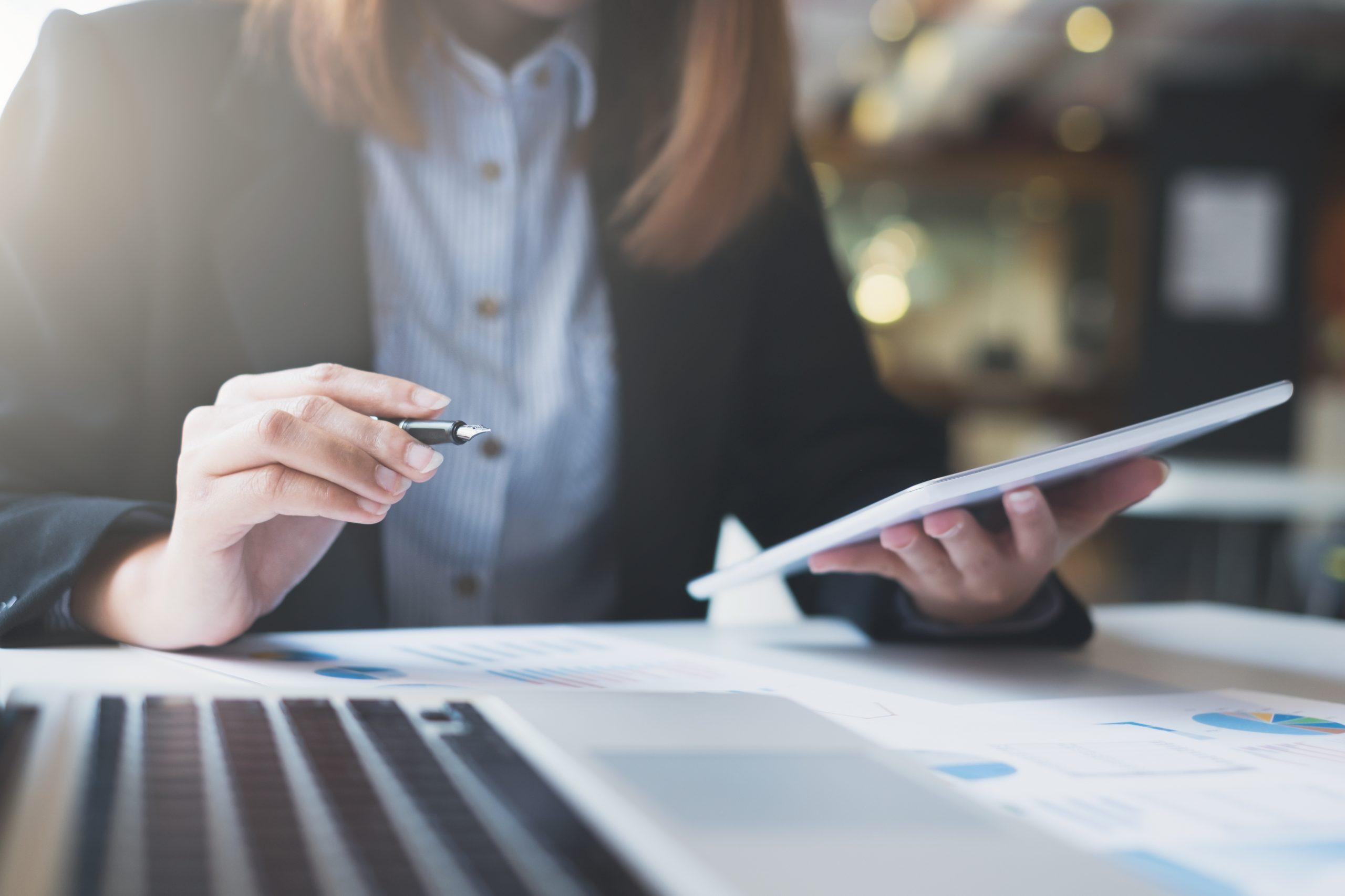 Como análises avançadas de dados pode impactar sua empresa